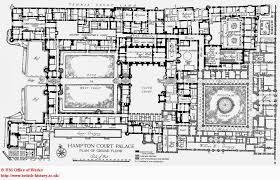 The Catherine PalaceCatherine Palace Floor Plan