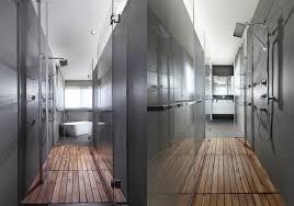 Modern Design Inspiration: Walk Through Showers