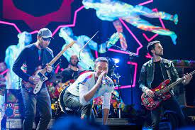 Coldplay discography - Wikipedia