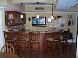 Home Basement Bars Bar In Basement Ideas Home Interior Decor Ideas