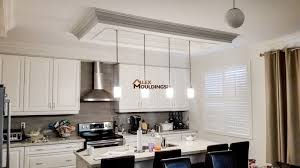 crown molding lighting. Ceiling Box With Pendant Lights · Coffered CeilingsCrown Molding Crown Lighting A