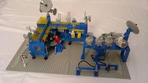Forum Miłośników Klocków LEGO - View topic - stacja kosmiczna Lambda