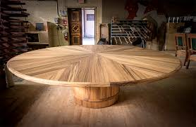 amazing of expanding round table expanding round table western heritage furniture