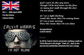 Uk Charts April 2009 Uk Official Charts April 2009 Im Not Alone