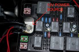 12v fuse box wiring all about wiring photo ideas 12v fuse box wiring solidfonts