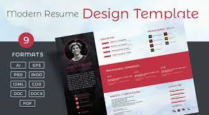 Cv Design Template 10 Fresh Free Premium Resume Cv Template Design Cover Letter