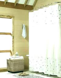 designer shower curtains park designs fancy with valance a nz designer shower curtains
