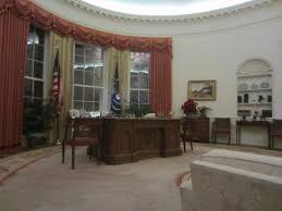 oval office design. Perfect Design Ronald Reagan Presidential Library And Museum Oval Office Mockup On Design A