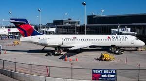 N956at Boeing 717 2bd Delta Air Lines Flightradar24