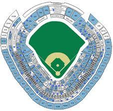 Yankees Tickets Seating Chart New York Yankees Tickets Yankee Stadium Preferred Seats