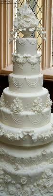 Top 10 Elegant White Wedding Cake Fancy Wedding Style Designer