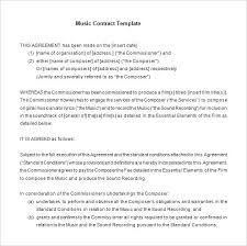standard investment contract sample guarantee investment contract investor agreement template for