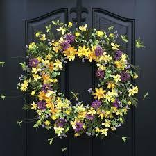 outdoor wreaths for summer medium size of wreaths for front door country wreaths for front outdoor wreaths