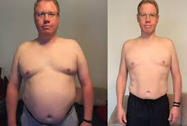 How Tim Walked His Way To A 50 Pound Weight Loss Wait What