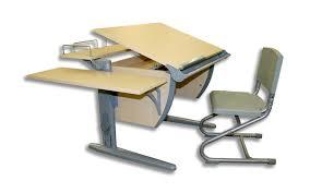 парта трансформер и стул