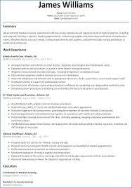 Resume For Teachers | Generalresume.org