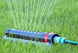 Garden Sprinkler System Design Fascinating Oscillating Sprinkler Tips Is It Broken Keep It Turning
