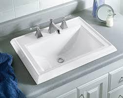 kohler memoirs sink. Brilliant Kohler KOHLER K224180 Memoirs SelfRimming Bathroom Sink White  Sinks  Amazoncom For Kohler Sink O