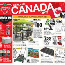 canadian tire weekly flyer weekly flyer jun 20 27 redflagdeals com