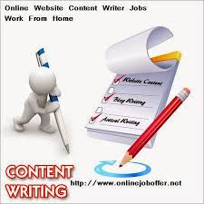 Freelance Writing Work at BuyKeywordArticles India   UVOCorp