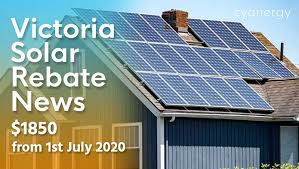 Latest and updated breaking news including headlines, current affairs, analysis, and indepth stories. Victoria Solar Rebate News 1850 From 1 July 2020 Cyanergy