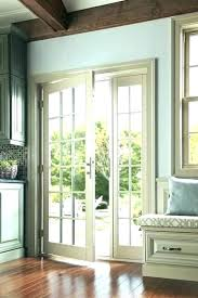 french door doors twin interior home depot stunning wood patio anderson andersen window parts