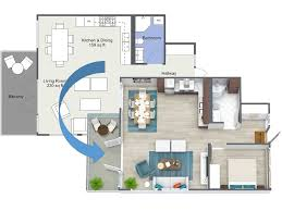 roomsketcher professional floor plans