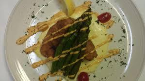 Tempura fried Brazilian Lobster Tail ...