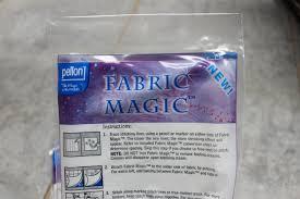 Fabric Magic By Pellon