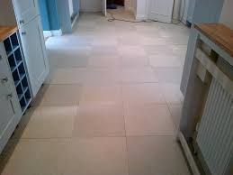 Ceramic Kitchen Floor Deep Cleaning Textured Ceramic Kitchen Floor Tiles Wendover Bucks