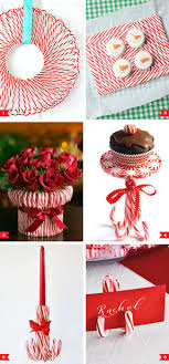 Candy Decorations Best 25 Candy Cane Decorations Ideas On Pinterest Candy Cane