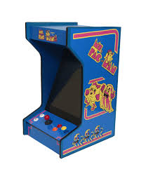Ms Pacman Cabinet Ms Pacman Arcade Machine With 412 Games And 50 Similar Items