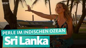 Sri Lanka - Perle im Indischen Ozean