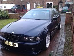 BMW 5 Series bmw 5 series bbs : bmw e39 530d with 19