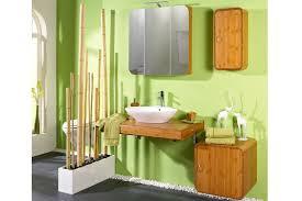 Badmöbel Bambus Efectivenet