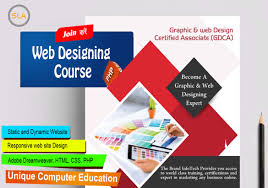 Web Designer Jobs In Nagpur Web Designing Course Become An Expert Of The Web Designing
