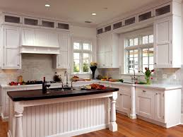 Wainscoting Kitchen Backsplash Beadboard Kitchen Island Kitchen Design Ideas
