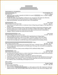 Harvard Mba Resume Template Resume Work Template