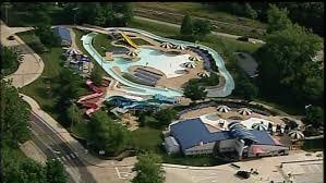 Aquaport Waterpark Vandals Leave Broken Glass In Aquaport Pool Forcing