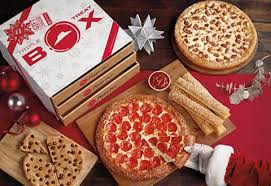 pizza hut triple treat box holiday. Fine Triple Pizza Hut U2013 Holiday Triple Treat Box Instant Win Game And Sweepstakes With R