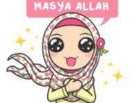 Scopri ricette, idee per la casa, consigli di stile e altre idee da provare. 150 Ide Stiker Wa Muslimah Kartun Stiker Lucu