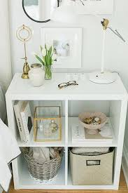 Store everything under or in your. Bedside Table ...