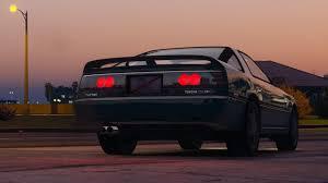 1992 Toyota Supra Turbo Mk3 [Add-On   Template] - GTA5-Mods.com