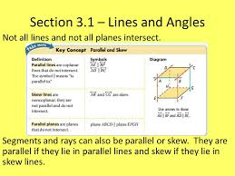 parallel planes symbol. 5 section parallel planes symbol