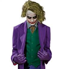 joker costume pictures and ideas