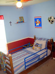 Boys Red Bedroom Ideas 2