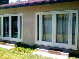 replace garage doors with french doors replace window with door french garage doors house