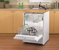 countertop dishwashers this type is distinguished by the ability to save space in small kitchens such dishwashers have a size of a printer or a microwave