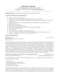 Personal Injury Lawyer Resume Sample Personal Injury Case Manager