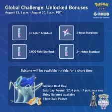 Pokemon Go Stardust Trading Chart Blanches Stardust Research Challenge Rewards Pokemon Go Hub